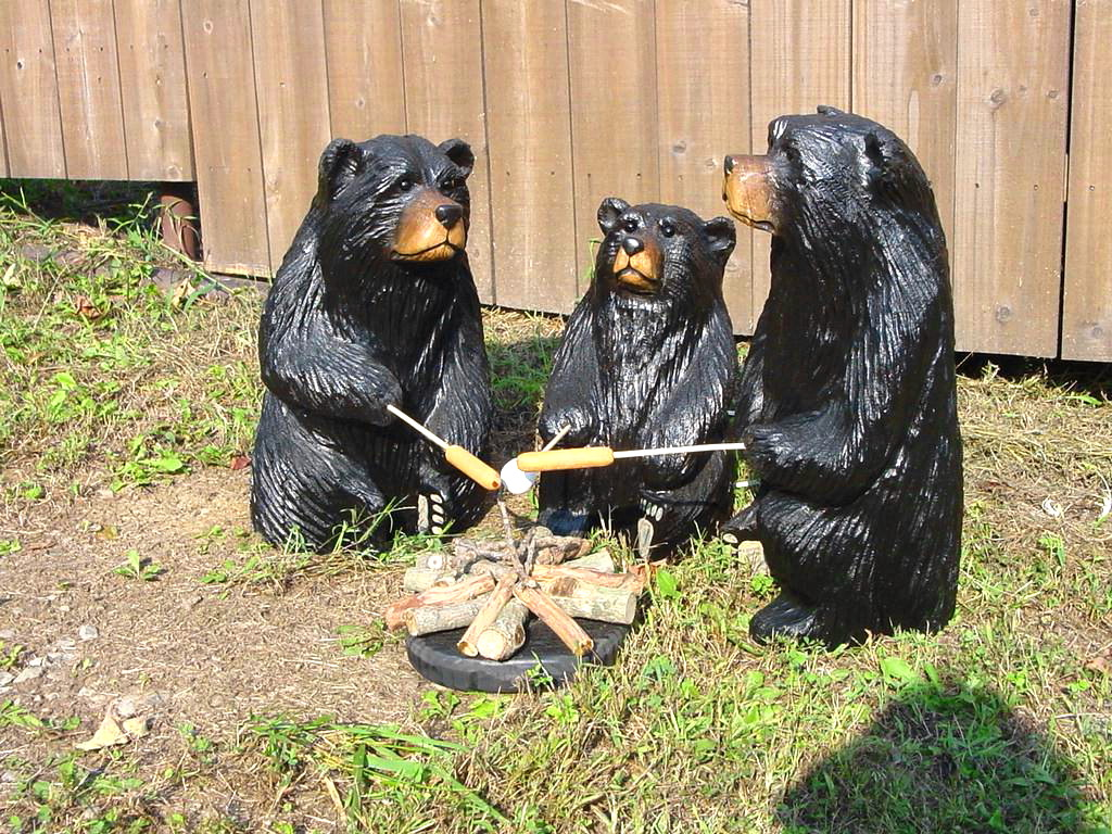Chainsaw carvings for sale near me